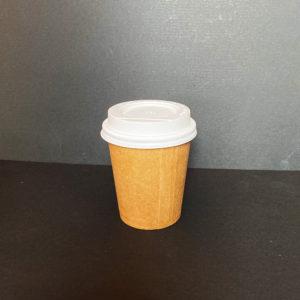Pahar cafea biodegradabil